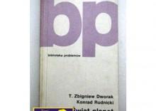 ŚWIAT PLANET T.Z. Dworak, K. Rudnicki