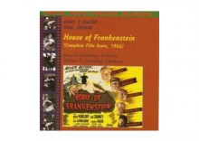 Salter/Dessau: House of Frankenstein