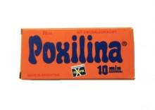 kit Poxilina