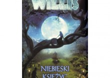 The best of Connie Willis. Tom 2. Niebieski księżyc