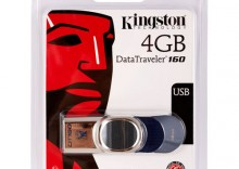 KINGSTON DataTraveler 160 4GB