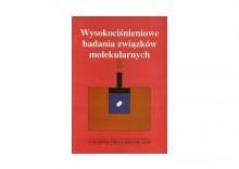 Wysokociśnieniowe badania związków molekularnych