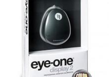 X-Rite i1Display 2 - kalibrator monitora - eye-one