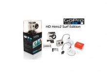 GoPro Hero2 Surf kurier gratis, od ręki