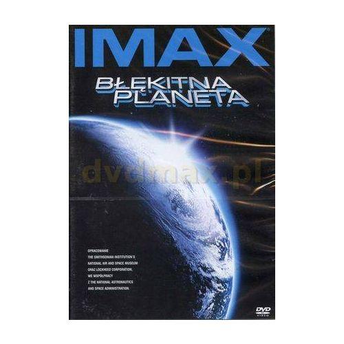 Imax - Błękitna planeta [DVD]