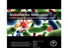 Panda Antivirus for Netbooks 1PC miniBOX + Pendrive 2GB