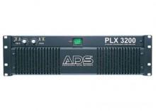 ADS PLX 3200 - wzmacniacz mocy