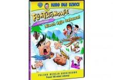 Flintstonowie: Niech żyje zabawa [DVD]