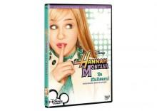 Hannah Montana,Za Kulisami, 2006, DVD