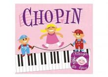 Klasyka Dla Dzieci - Chopin