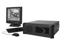 DiBos seria 8, 30 kanałów, 500GB, nagrywarka DVD-RW, obsługa 32