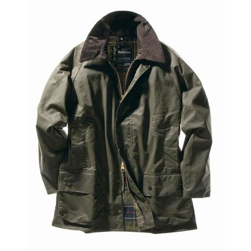 Classic Beaufort Jacket