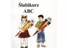 Ślabikorz ABC