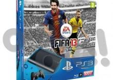 Sony PlayStation 3 Super Slim FIFA 13 - Gratis Dostawa - Raty w 15 minut - Punkty Odbioru - Wysyłamy w 24h