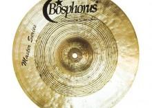 "Bosphorus Master Hi-Hat 14"""