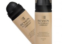Revlon Photoready Aibrush Podkład w piance