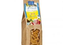 Makaron z mąką gryczaną FUSILLI (świderki) 300g