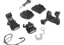 Zestaw akcesoriów do kamer GoPro Grab Bag
