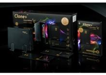 Clone+ Home Edition 150m - bezprzewodowa telewizja cyfrowa w całym domu