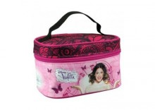 Kosmetyczka kuferek B | Violetta 13