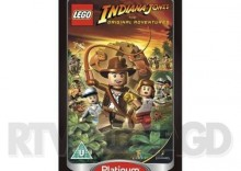 LEGO Indiana Jones - Platinum