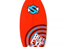 "Skimboard SKIMONE Bull Eye 45"" epoxy"