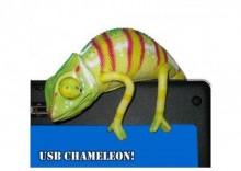 Kameleon na USB