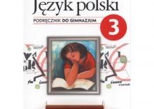 Świat w słowach i obrazach 3 Język polski Podręcznik [opr. miękka]