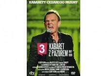 Kabaret Cezarego Pazury cz.3 - Kabaret z Pazurem