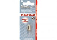 Żarówka Maglite xenon 3C, 3D