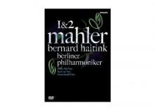 Bernard Haitink - Mahler: Symphonies No 1 & 2