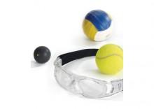 Okulary sportowe - korekcyjne