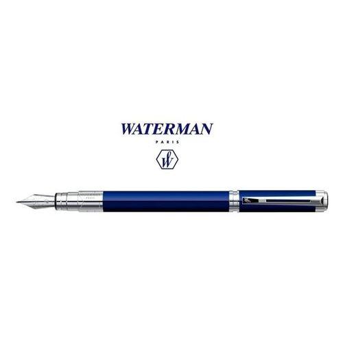 Pióro Wieczne Waterman Perspective Niebieski CT