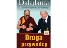 Droga przywódcy. Studium buddyzmu i jego znaczenia w dobie globalizacji - Dalajlama, Laurens van den Muyzenberg