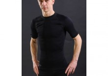 Koszulka termoaktywna krótki rękaw