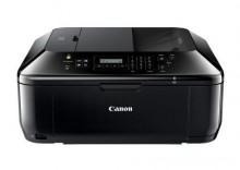 Canon PIXMA MX435 - Urządzenie wielofunkcyjne z Fax & WLAN