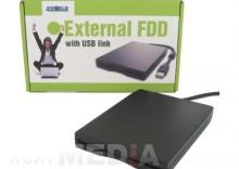 Napęd Mitsumi FDD 3,5' zewnętrzny pod USB