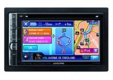 Alpine INE-S900R - Stacja multimedialno-nawigacyjna