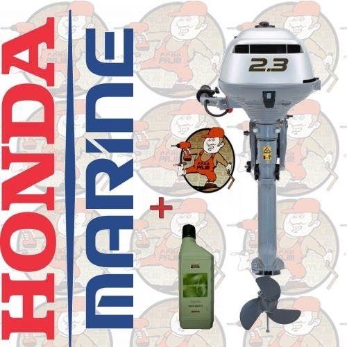 BF2,3D6LCHU Silnik zaburtowy Honda z gazem w rumplu oraz sprz�g�em.5-letnia gwarancja D�uga stopa. BF 2,3 D6 LCHU