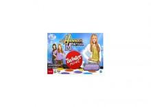 Gra zręcznościowa Hasbro Twister Moves Hannah Montana