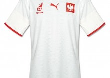 PUMA T-SHIRT POLSKA 2008