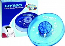 Aplikator etykiet na CD/DVD
