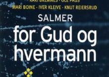 Kari Bremnes, Knut Reiersrud - Salmer For Gud og Hvermann