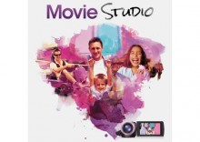 Sony Movie Studio 11 Licencja elektroniczna