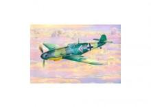 30698 Messerschmitt Bf-109G 1:72 - dostępny od ręki