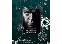 Ultimatum Bourne'A - Edycja Kartka