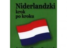 Niderlandzki krok po kroku z płytą CD [opr. miękka]