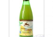 Alce Nero: sok z cytryn z sycylii BIO - 250 ml
