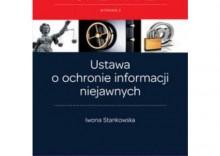 Ustawa o ochronie informacji niejawnych Komentarz - Dostępne od: 2014-05-27 [opr. miękka]
