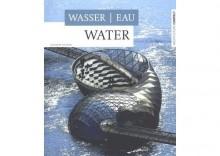 Water Wasser Eau